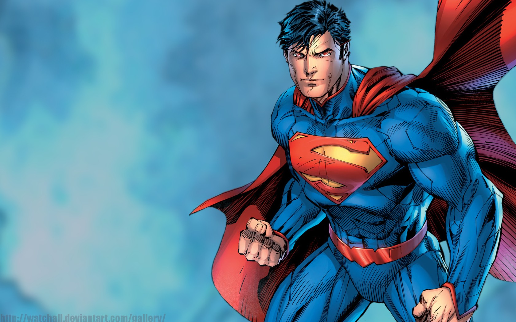 Superman, DC Comics Wallpapers HD / Desktop and Mobile Backgrounds