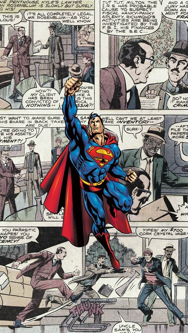1000+ ideas about Superman Comic on Pinterest | Superman, Superman