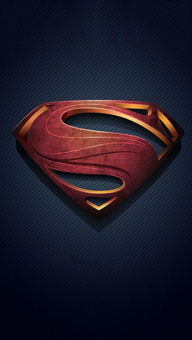 Superman Iphone Wallpaper Sf Wallpaper