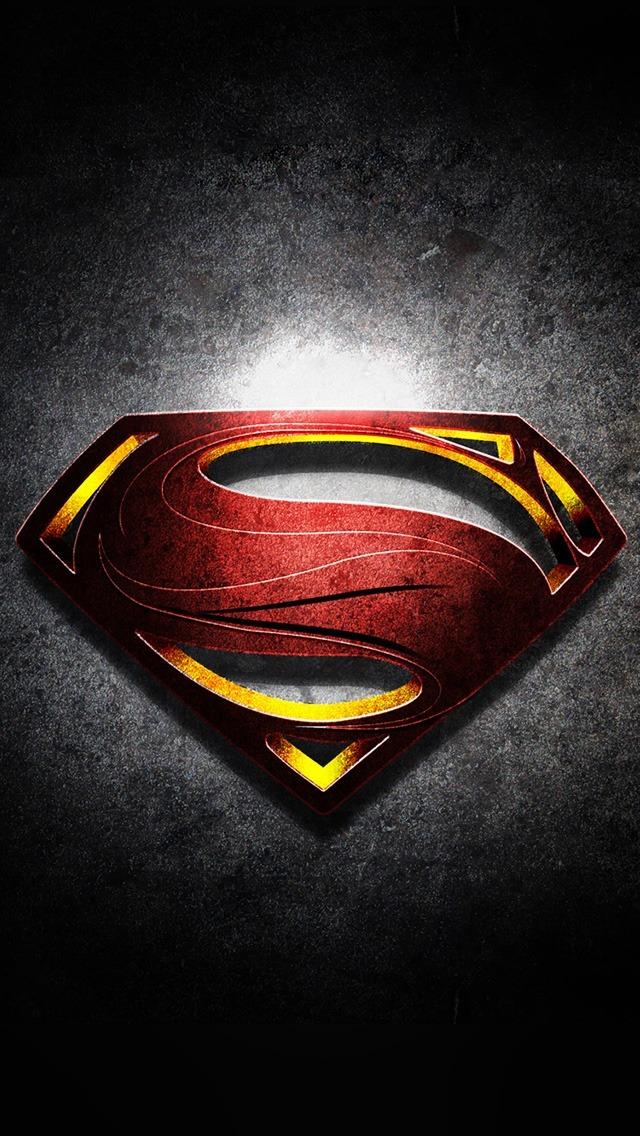 Superman IPhone Wallpaper HD