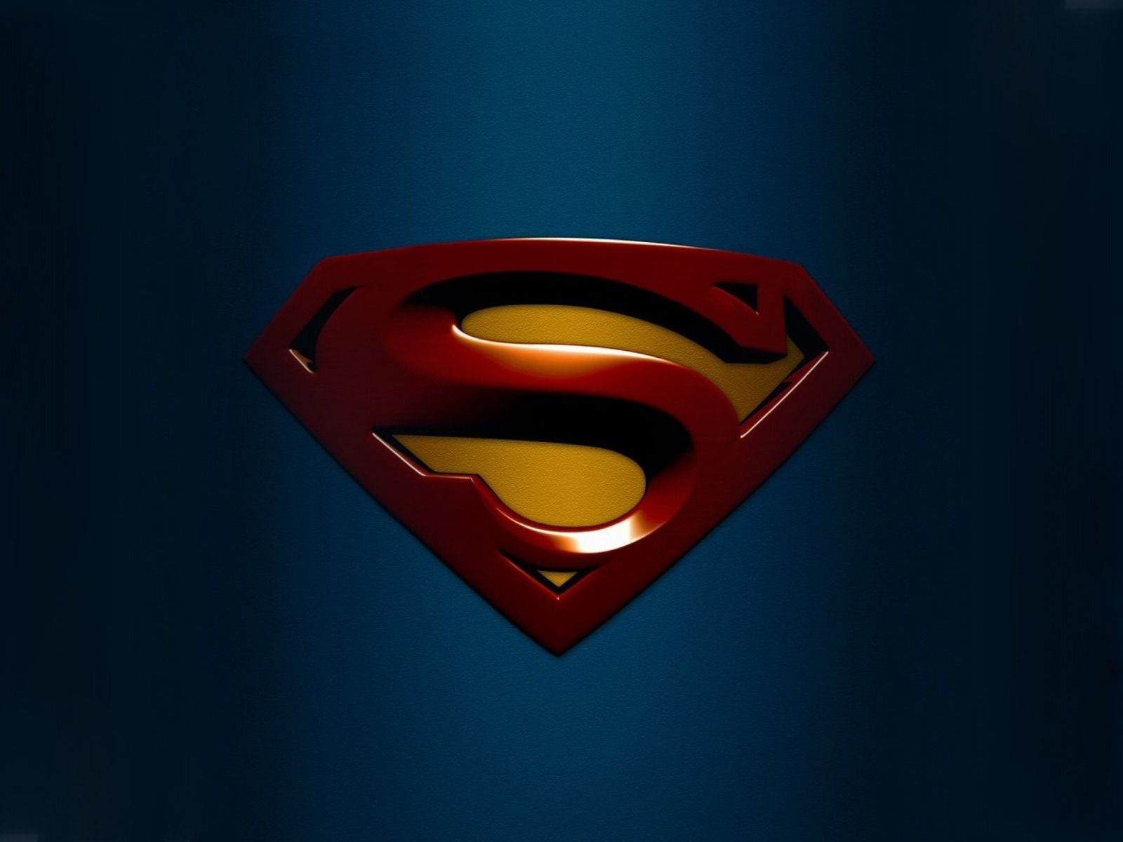 Superman Logo Wallpapers High Quality - Wickedsa com