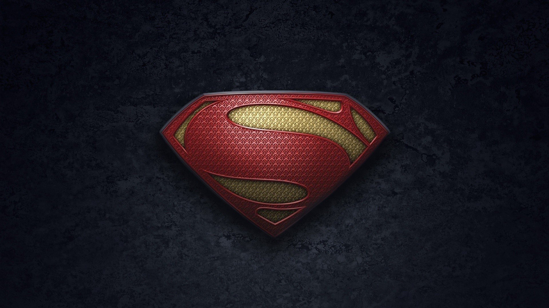 Logo Superman Wallpaper HD Free Download | PixelsTalk Net