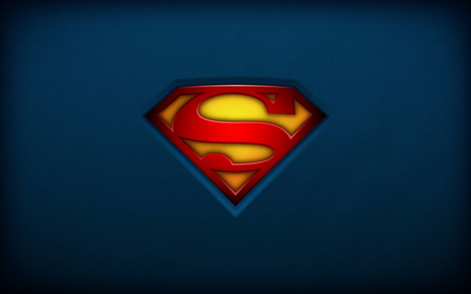 Superman Logo Wallpapers Desktop