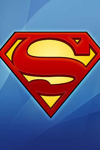 Superman Logo wallpaper for Android,Android Wallpapers,Free