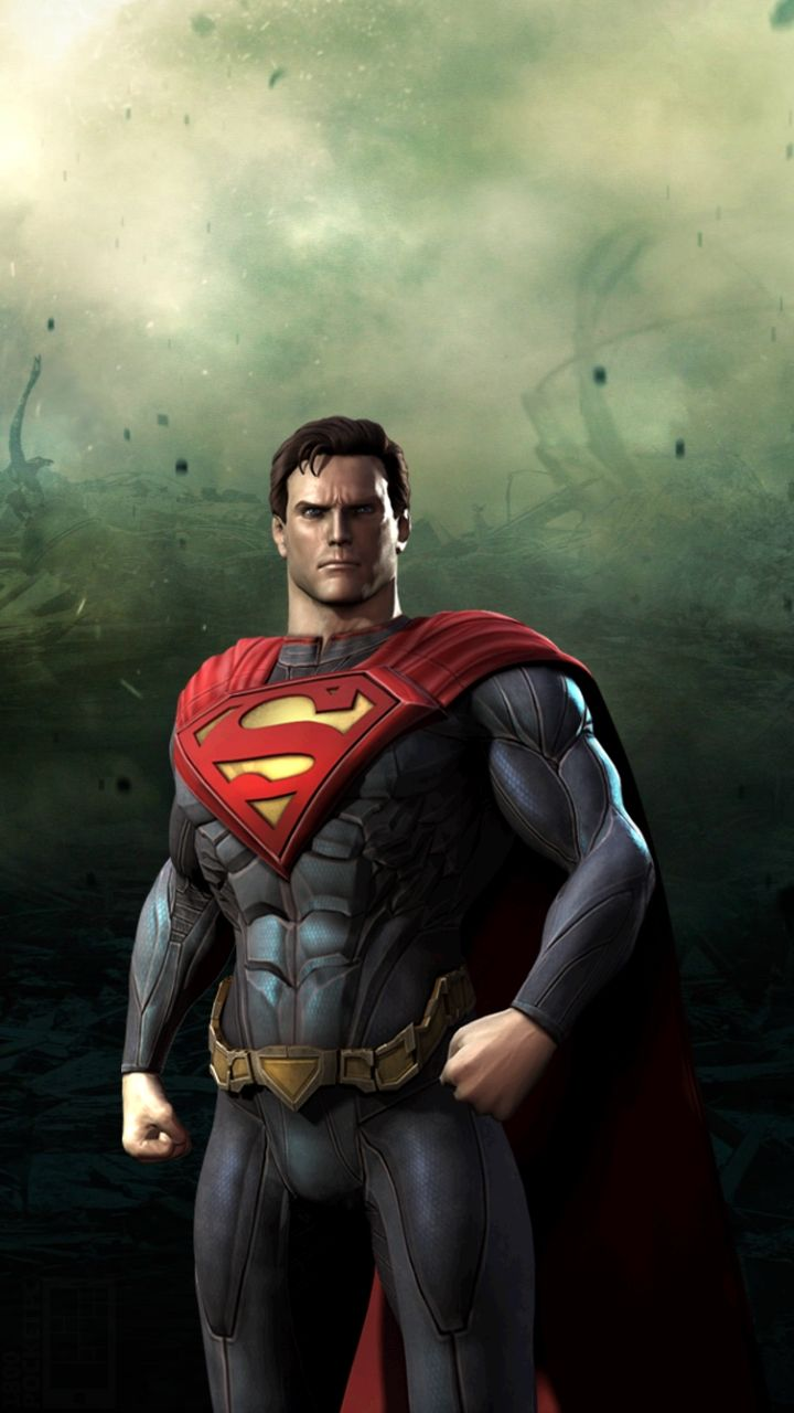 Superman Wallpapers For Android Group (59+)