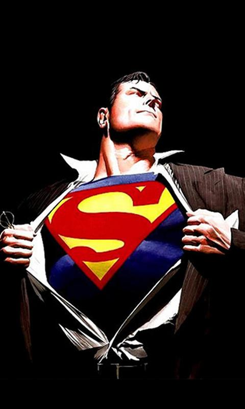 Superman Wallpapers - Android Apps & Games on Brothersoft com