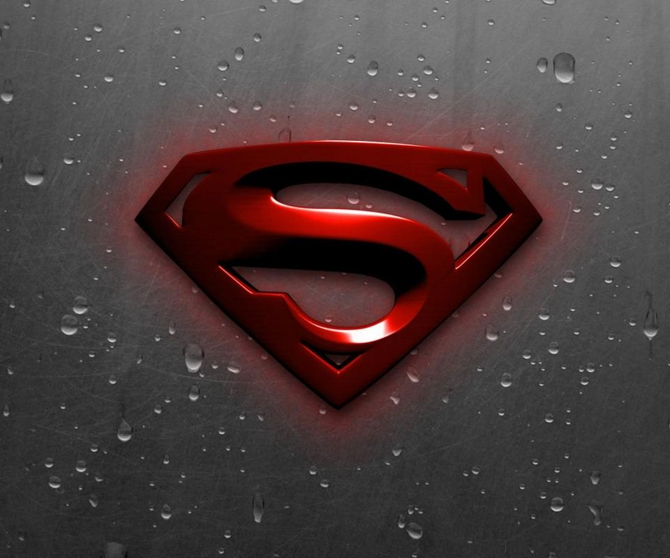 nice superman batman logo wallpaper hd Batman Arkham Asylum