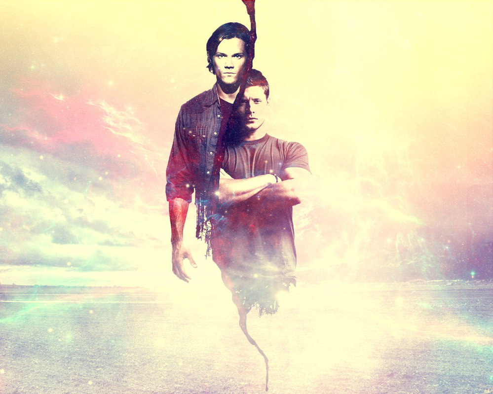 Supernatural Wallpapers Tumblr Group (51+)
