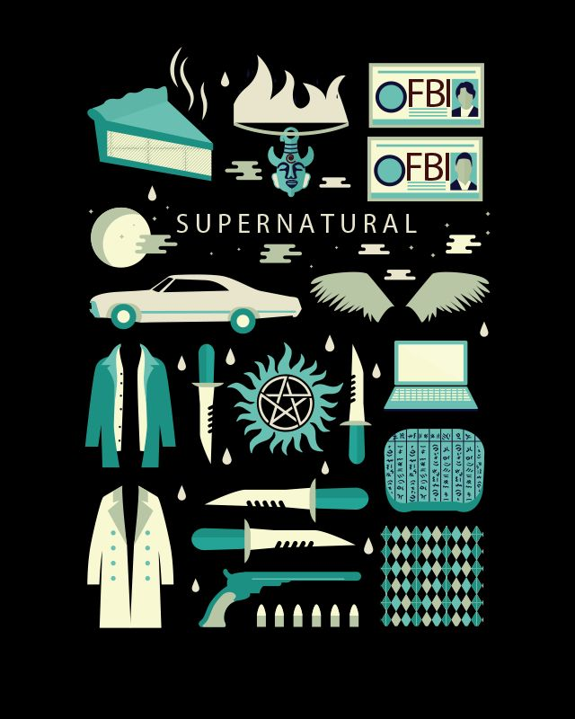 1000+ ideas about Supernatural Wallpaper on Pinterest