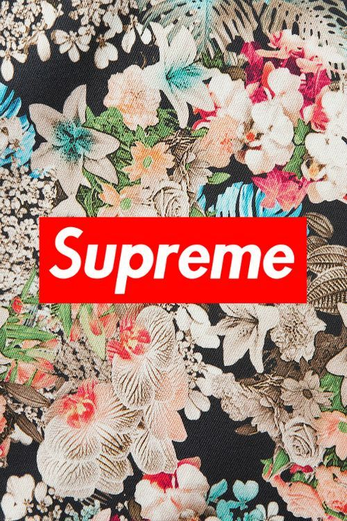 Supreme Wallpapers Sf Wallpaper