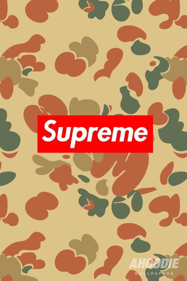 6271101fbb0b Supreme logo wallpaper - SF Wallpaper