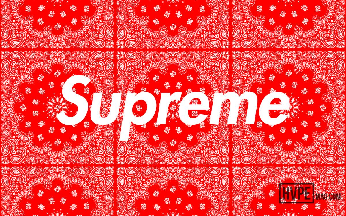 Supreme Wallpaper Sf Wallpaper