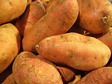 Sweet potato - Wikipedia
