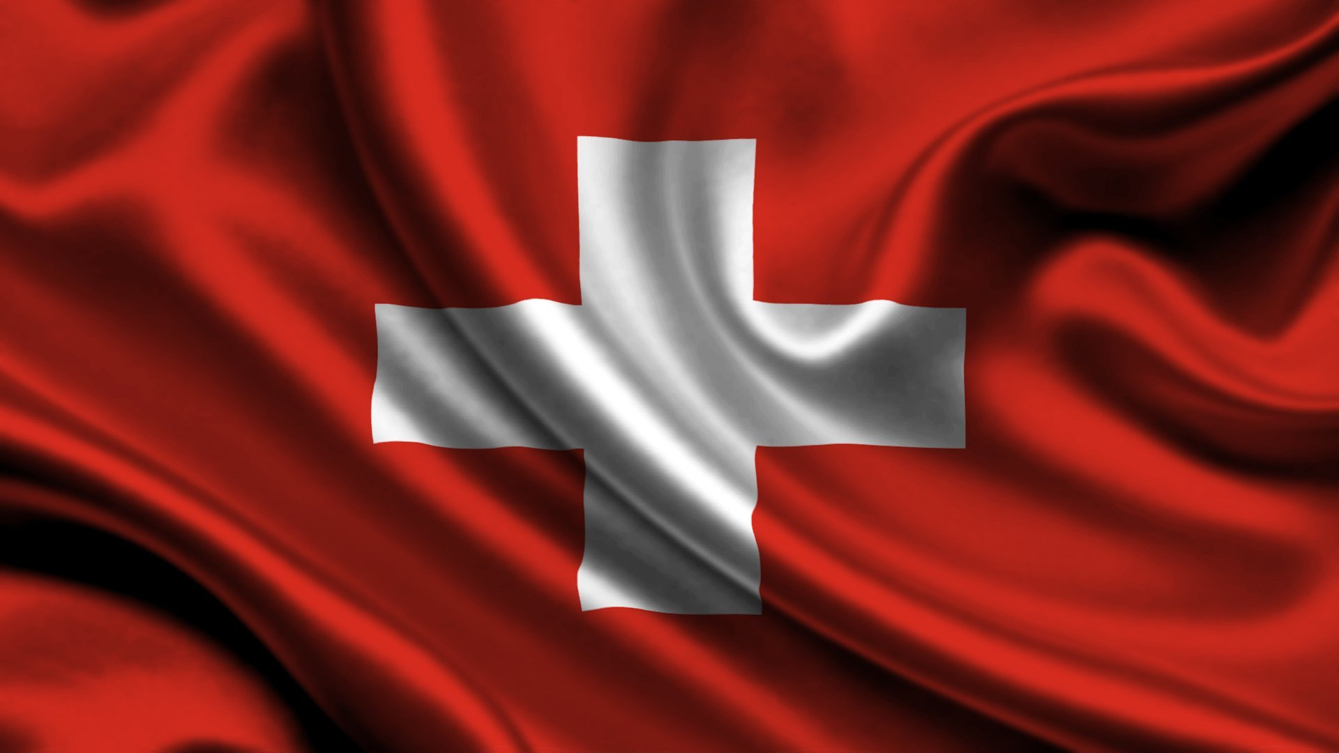 Switzerland Flag HD Wallpaper