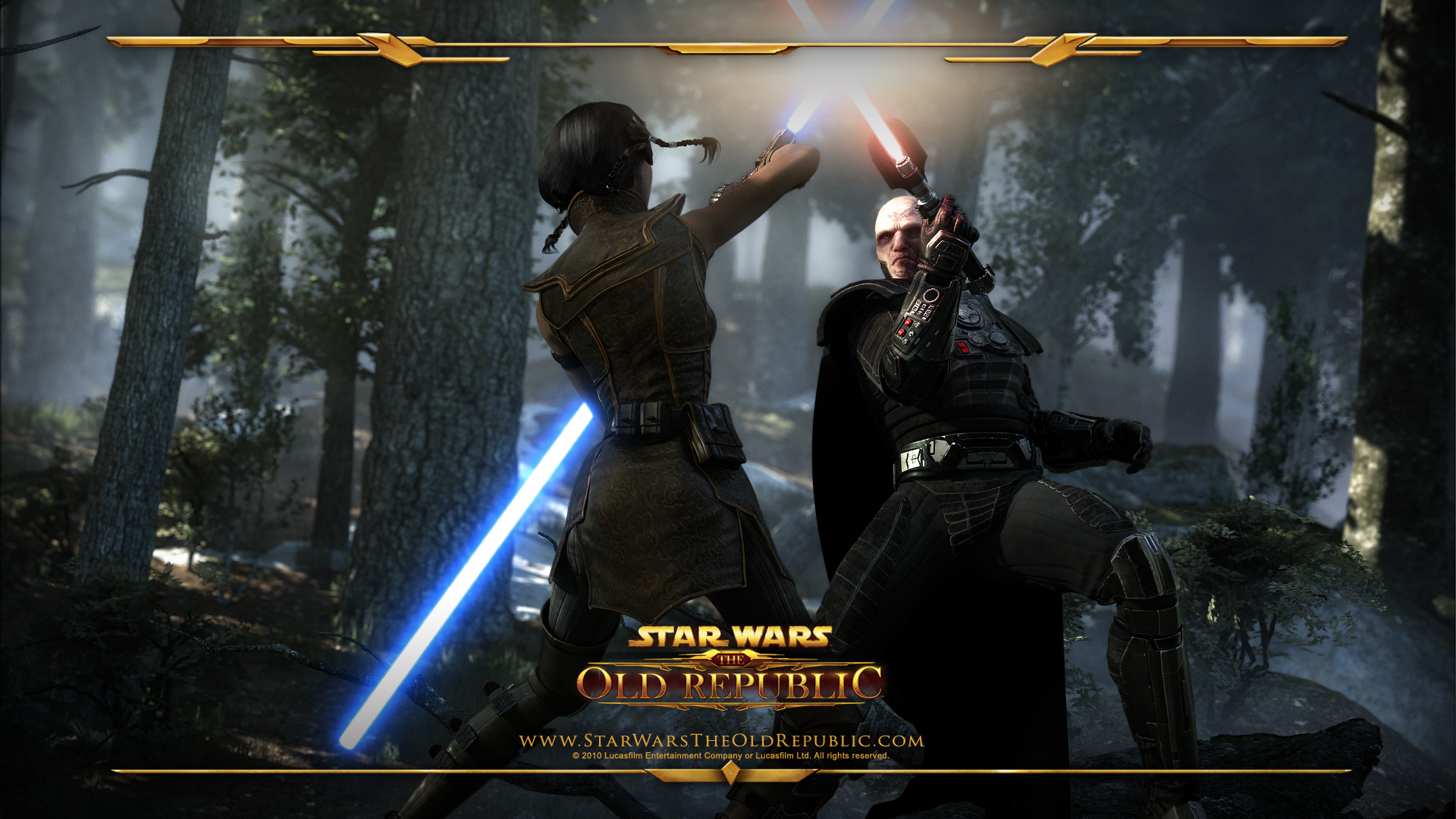 Swtor backgrounds