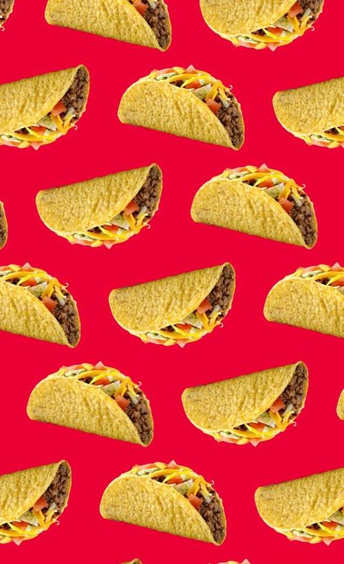 Taco wallpaper - SF Wallpaper