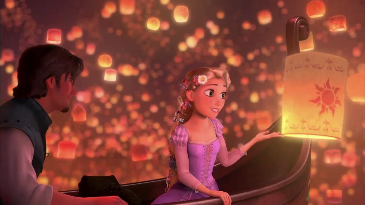 Disney Revival Rundown: Tangled