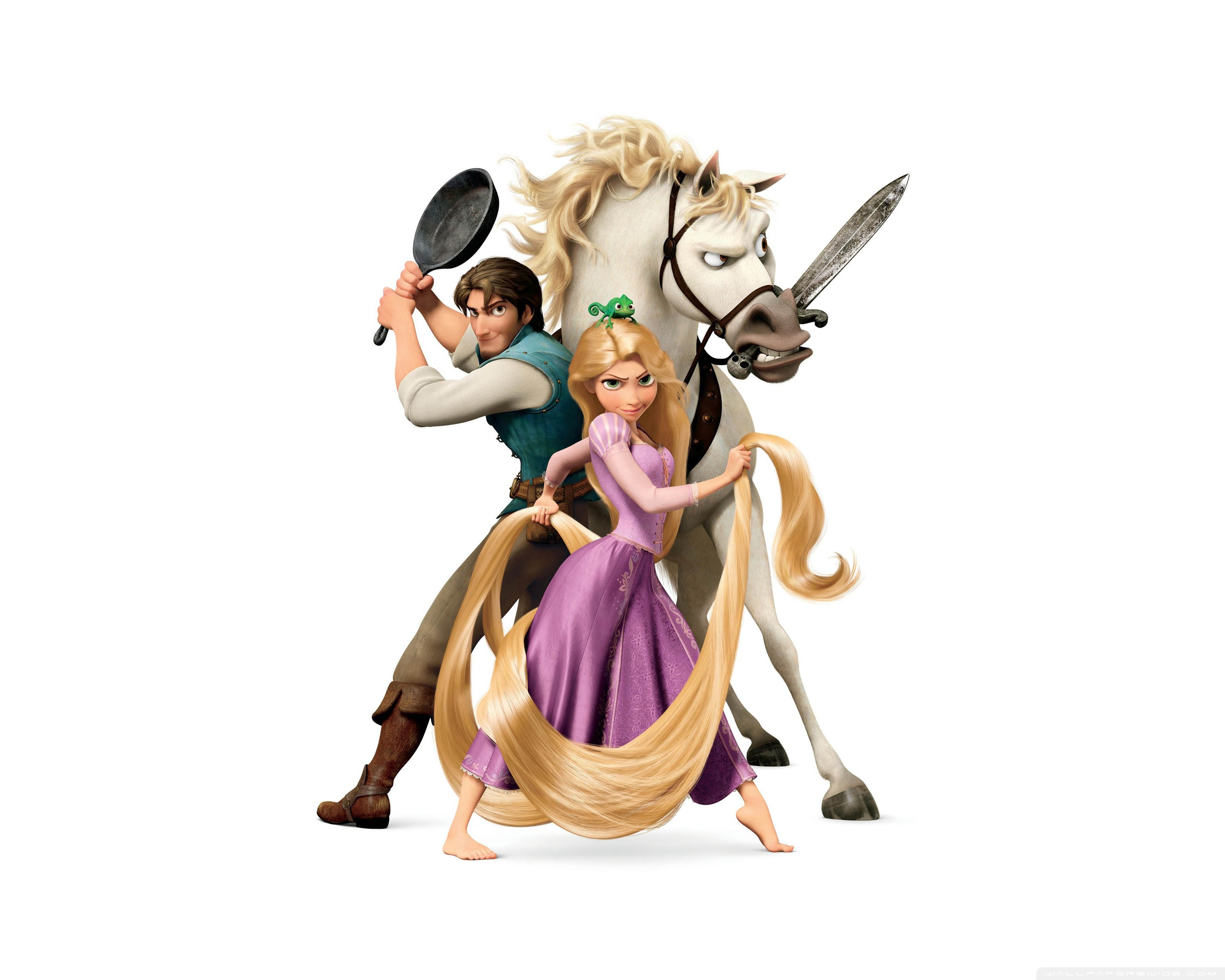 WallpapersWide com | Tangled HD Desktop Wallpapers for Widescreen