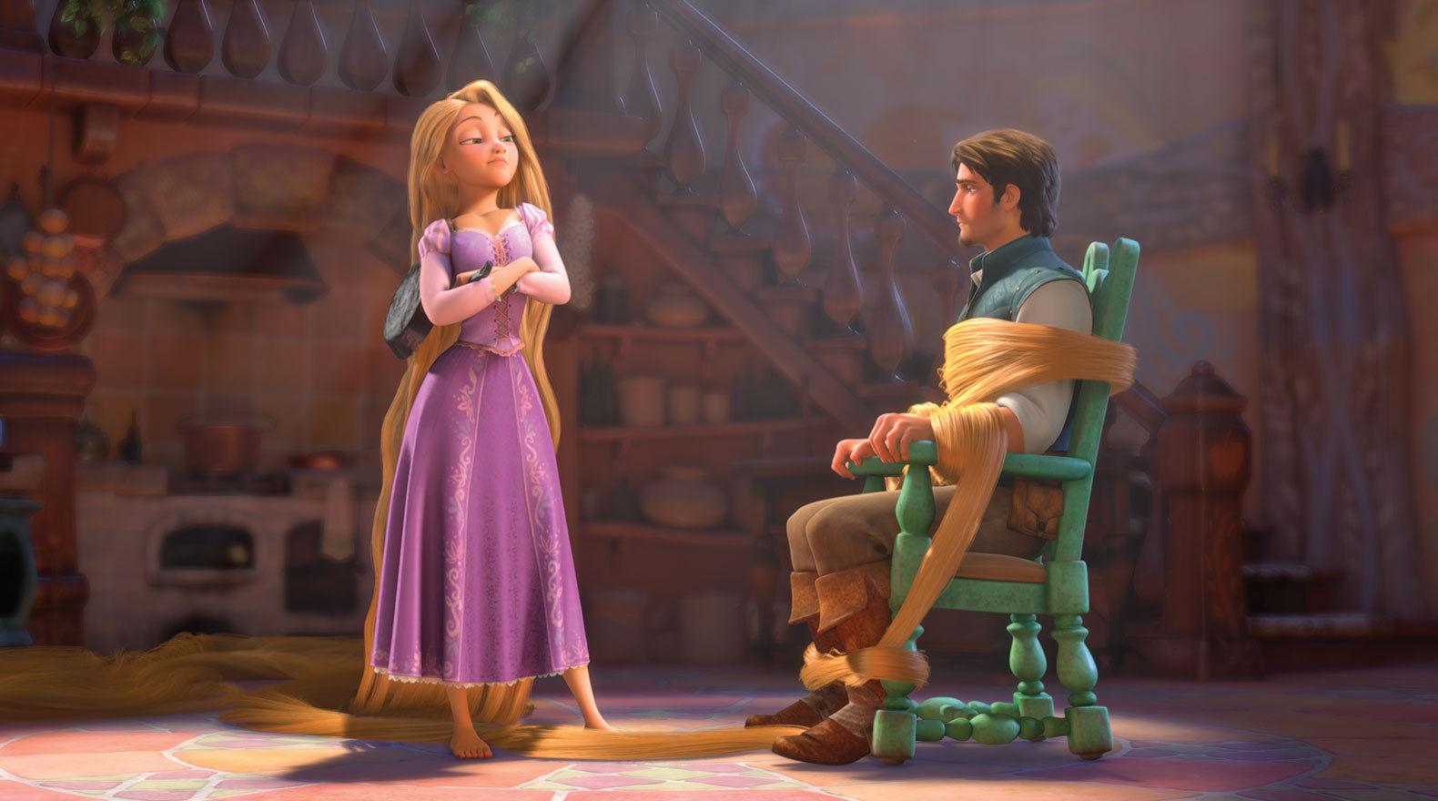 Tangled Gallery | Disney Movies