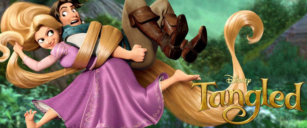 Tangled | Disney Movies