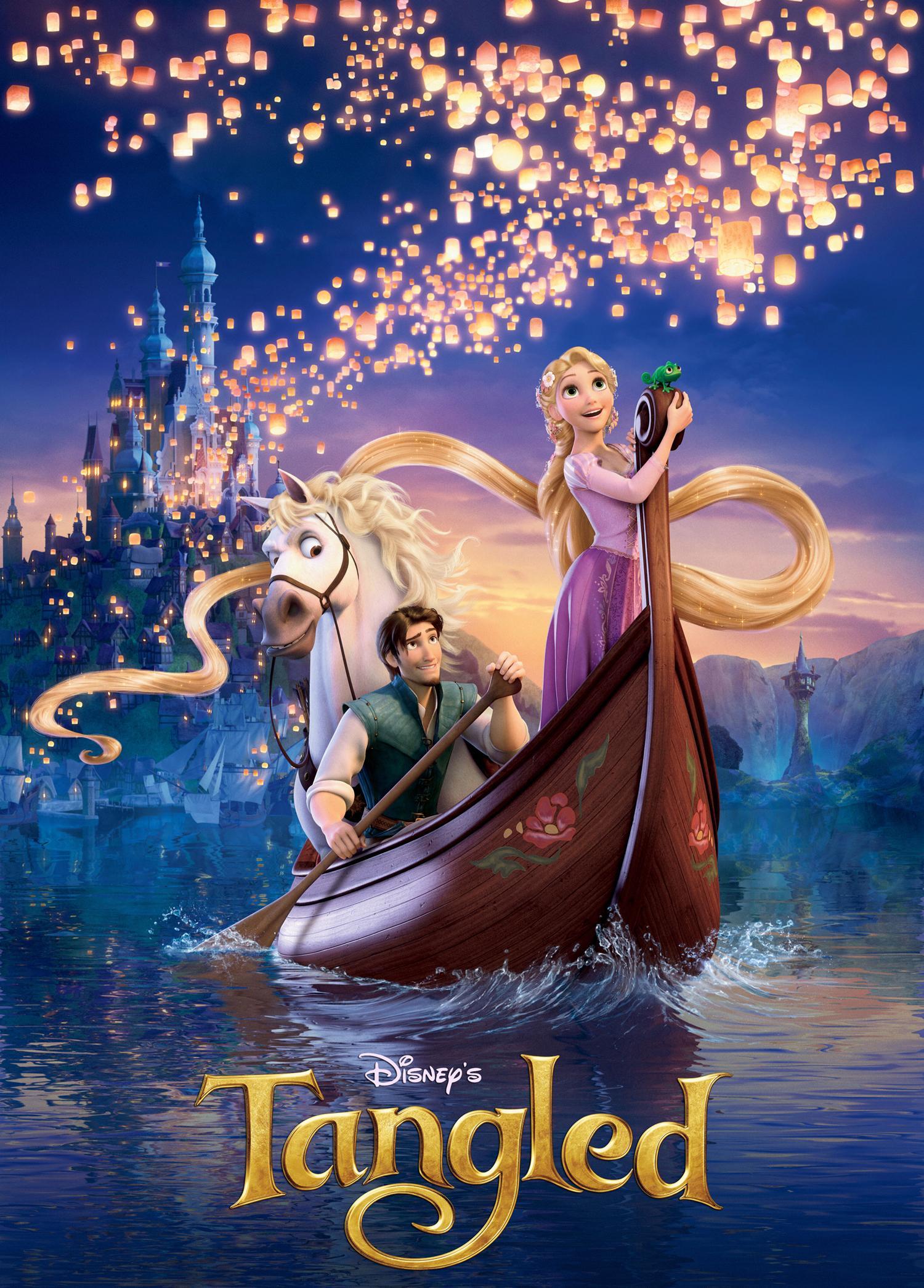 Tangled | Disney Wiki | Fandom powered by Wikia