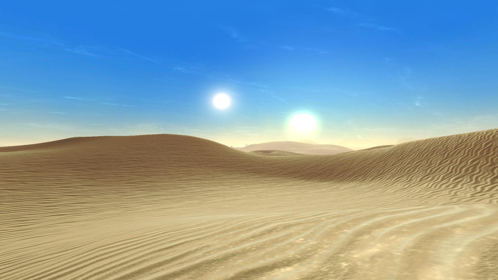 Tatooine Wallpaper Sf Wallpaper