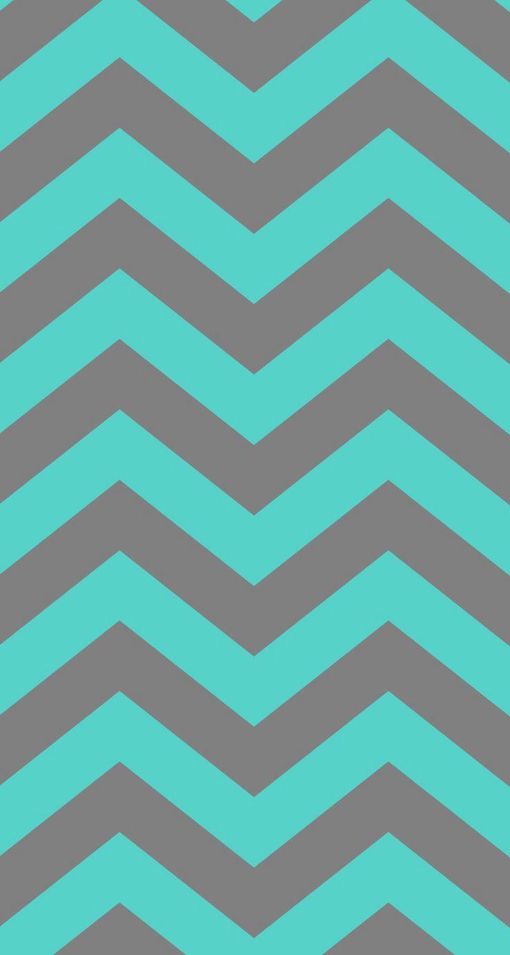 10 Ideas About Chevron Wallpaper On Pinterest