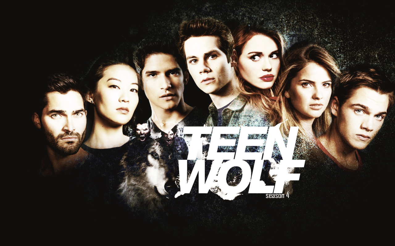 49+ HD Teen Wolf Wallpapers | Download Free | SHunVMall PC Wallpapers