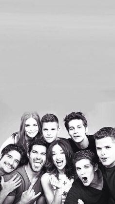 Teen wolf wallpaper | Teen Wolf | Pinterest | I love, Doors and 6