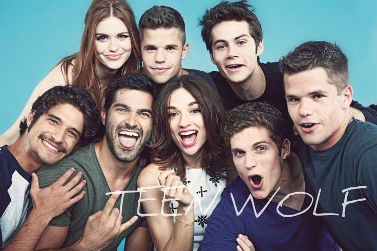 Collection of Teen Wolf Wallpapers on HDWallpapers