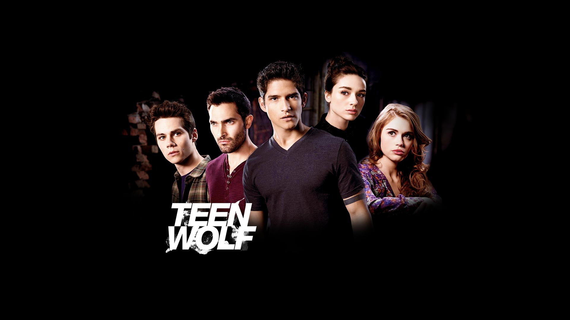 Teen Wolf Wallpapers - Wallpaper Cave