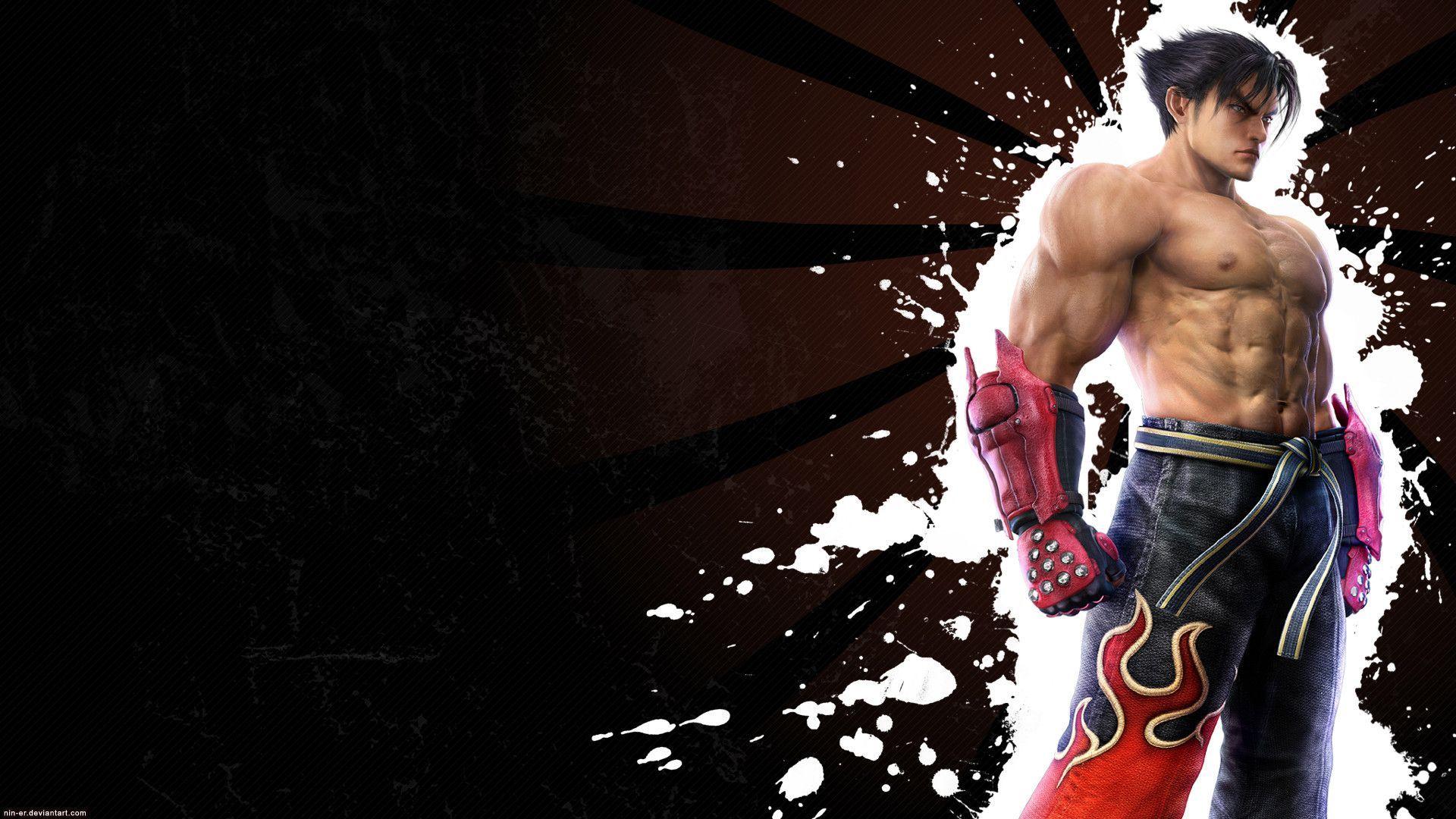 Tekken 6 Hd Wallpapers