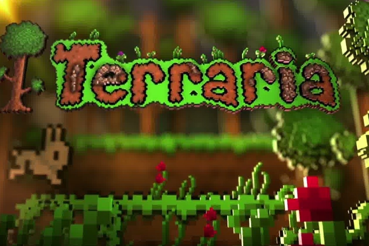 Image - Terraria wallpaper 1 jpg | Terraria Wiki | Fandom powered