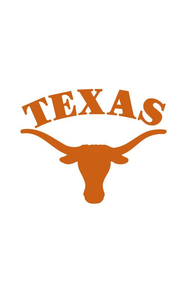 Texas Longhorns Logo Wallpaper Sf Wallpaper