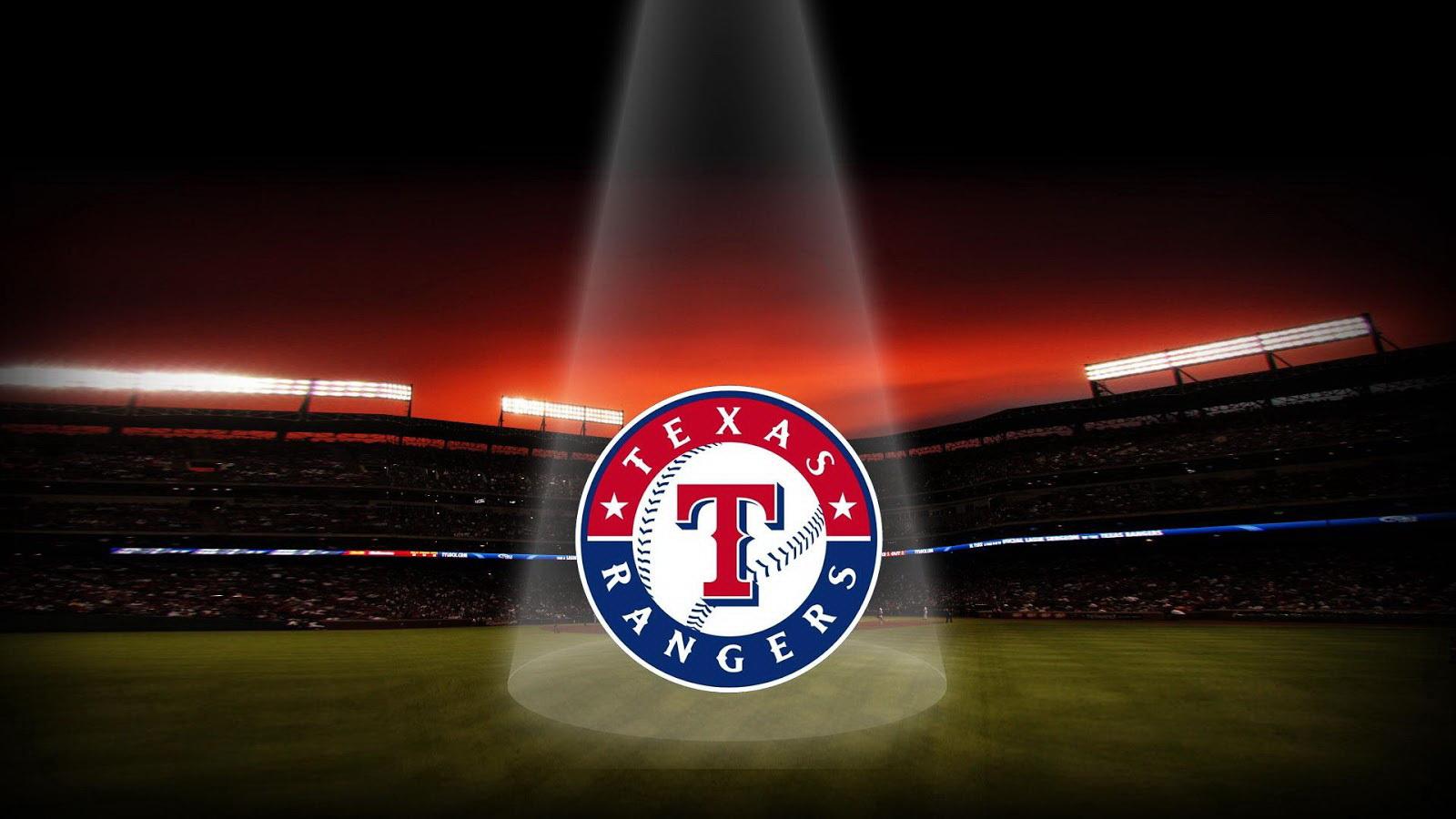 Texas Rangers Wallpapers