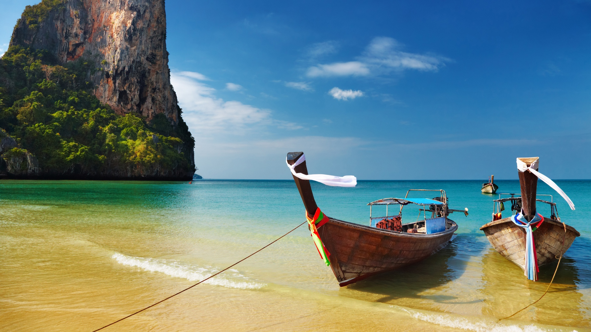Full HD 1080p Thailand Wallpapers HD, Desktop Backgrounds