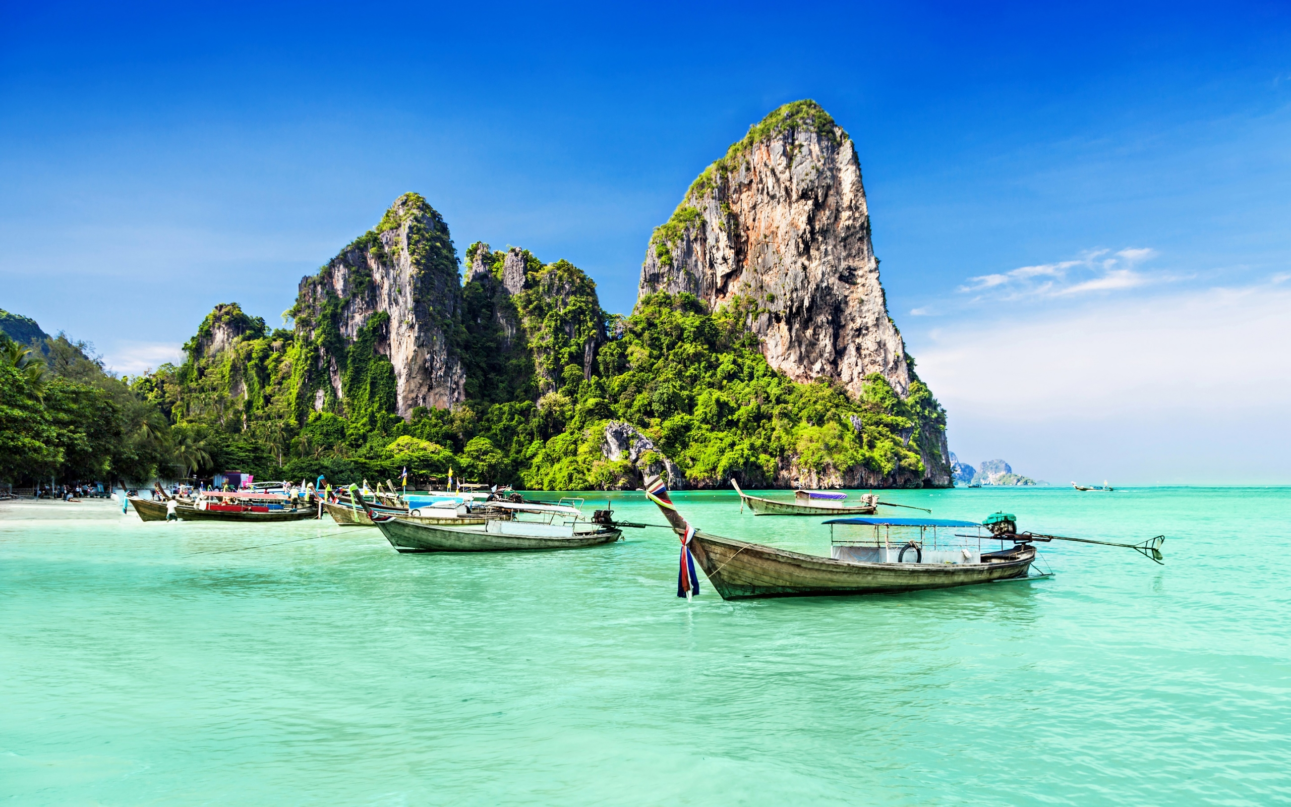 Phuket Thailand Wallpaper - WallpaperSafari