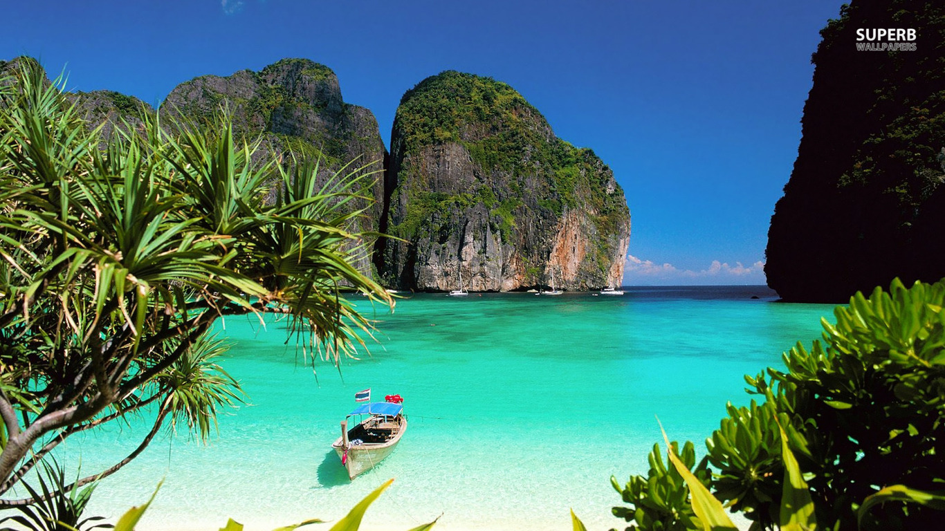 2800x2100px Thailand Wallpaper for Desktop | #500122