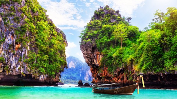 thailand wallpaper