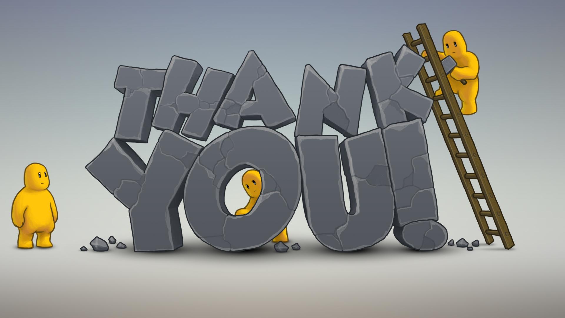 Thankyou Wallpapers Sf Wallpaper
