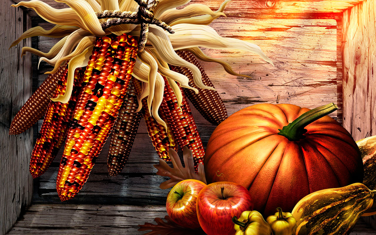 Thanksgiving Background Wallpaper Sf Wallpaper