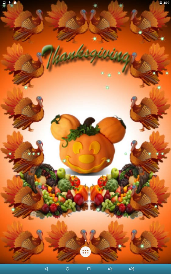 Thanksgiving wallpaper images - SF