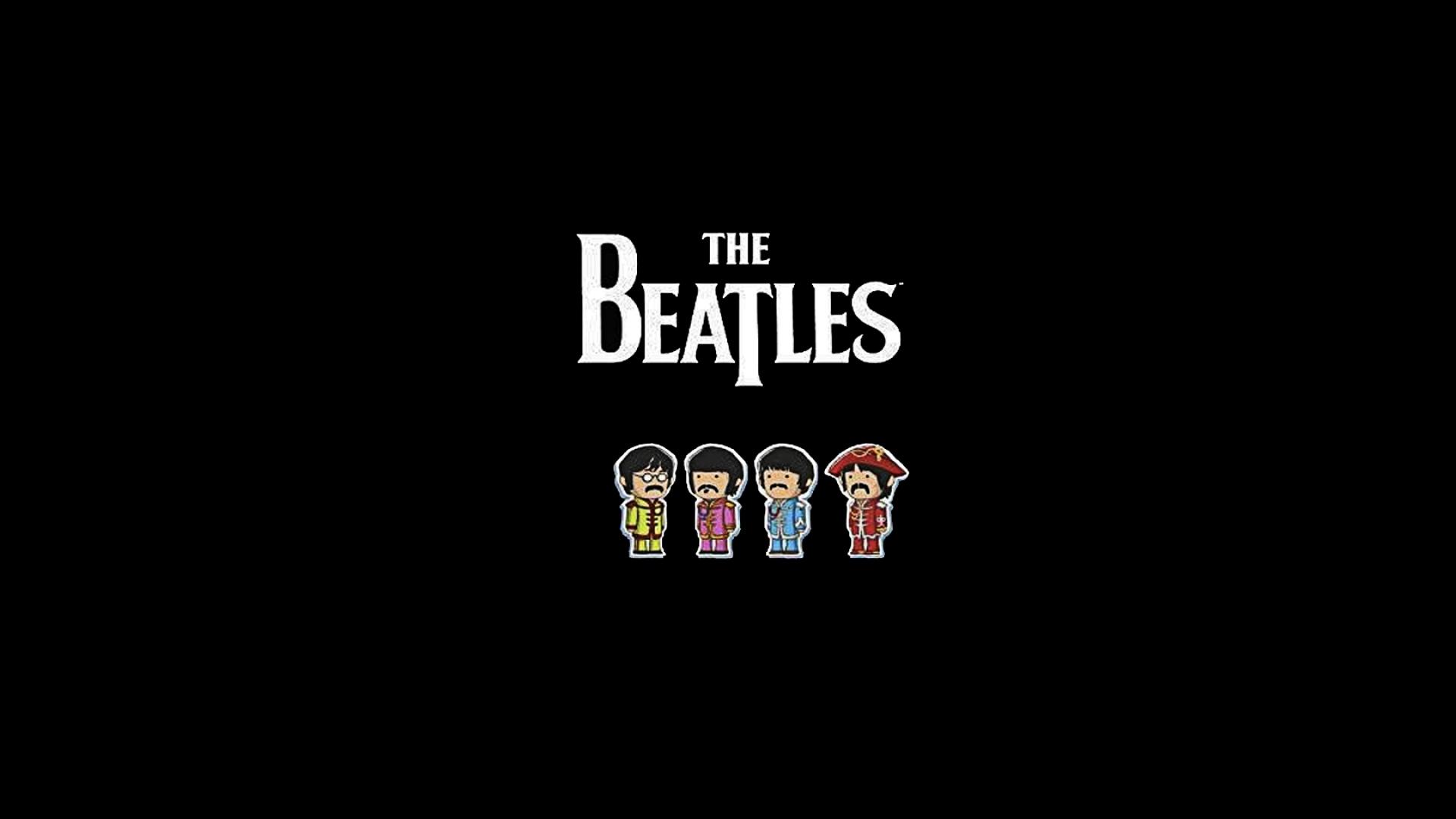 Simple Wallpaper Mac The Beatles - the-beatles-wallpaper-12  Gallery_695846.jpg