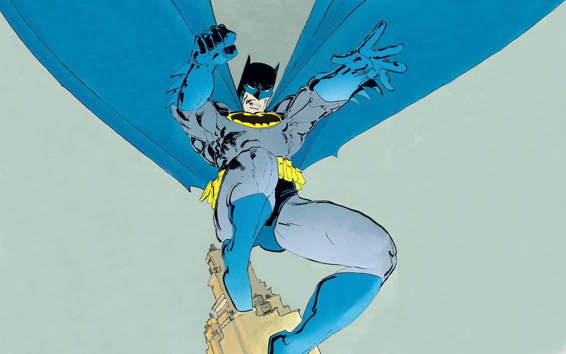 The Dark Knight Returns Wallpaper 2 by ferncaz95 on DeviantArt