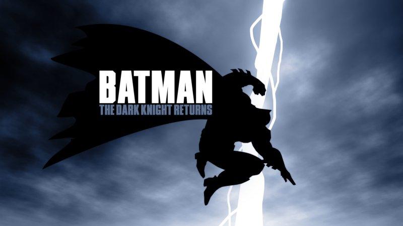 The Dark Knight Returns sales up 161% after 'Batman vs  Superman