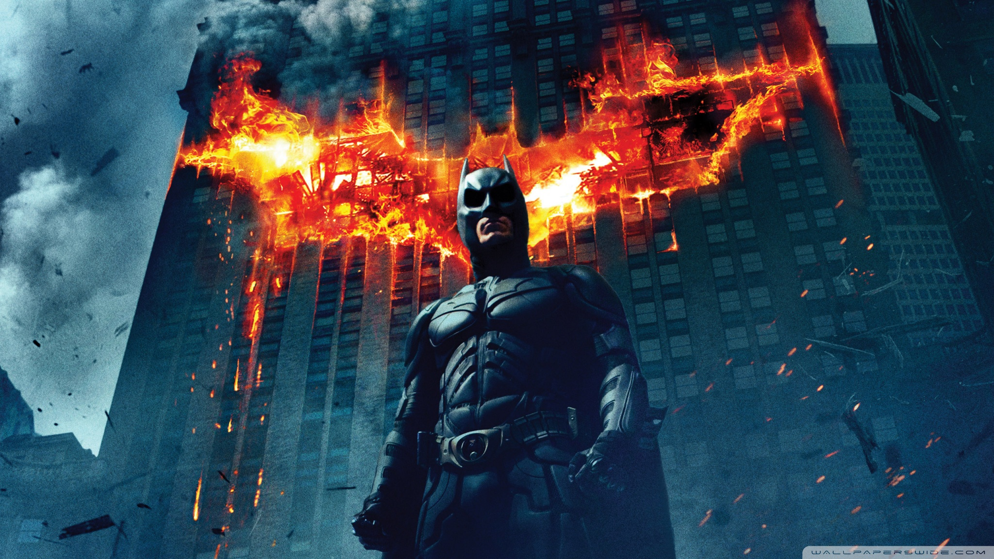 Batman The Dark Knight HD desktop wallpaper : High Definition