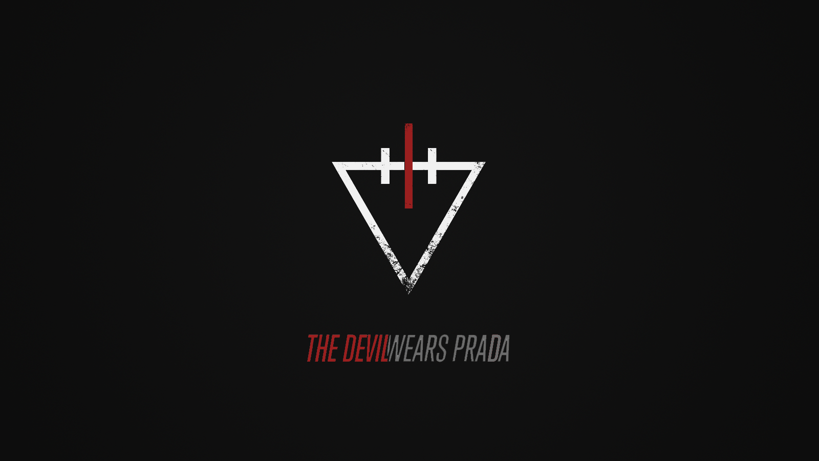 The Devil Wears Prada Band Wallpapers Group (62+)