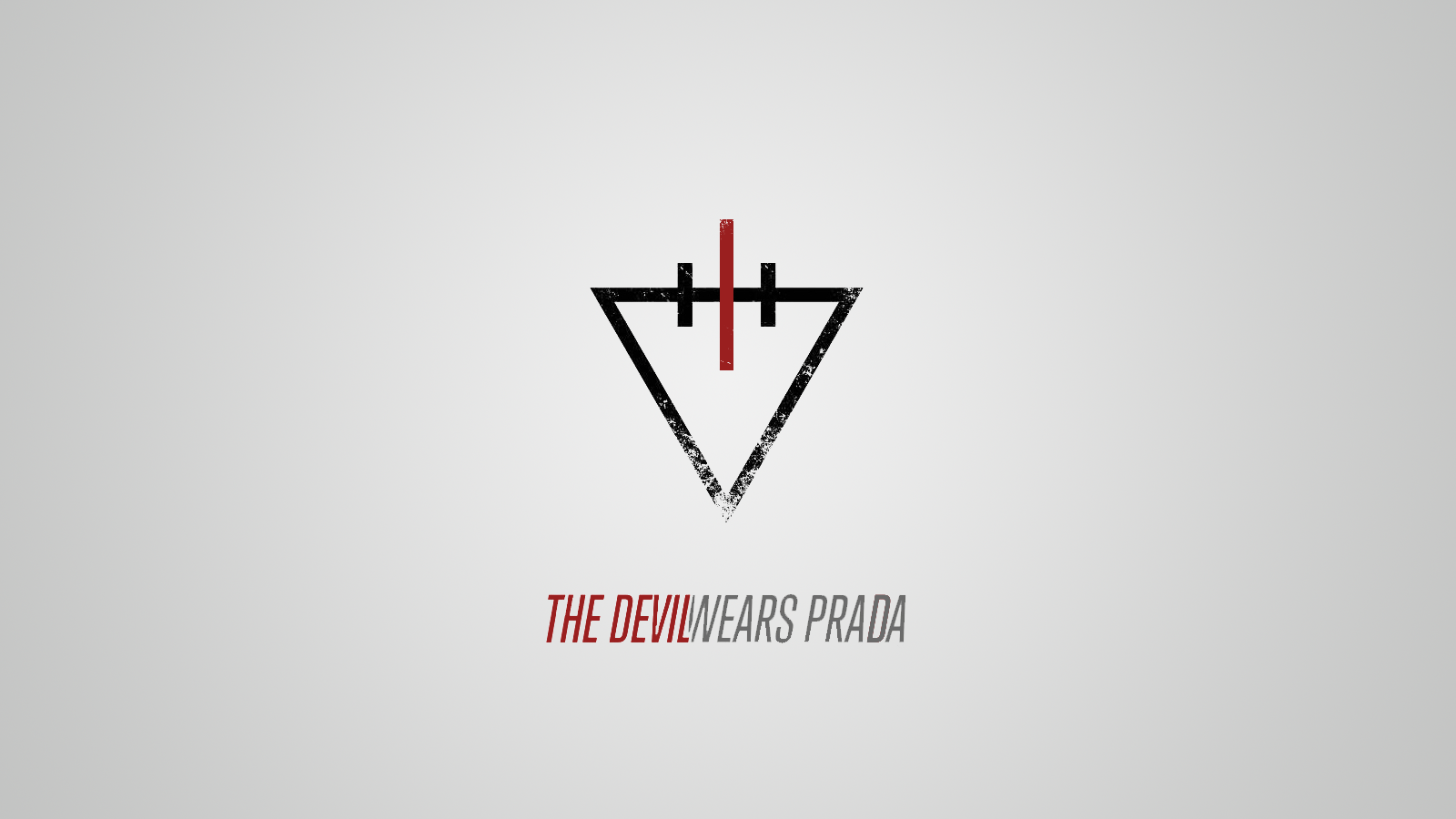 The Devil Wears Prada Logo Wallpaper HD Desktop Background High