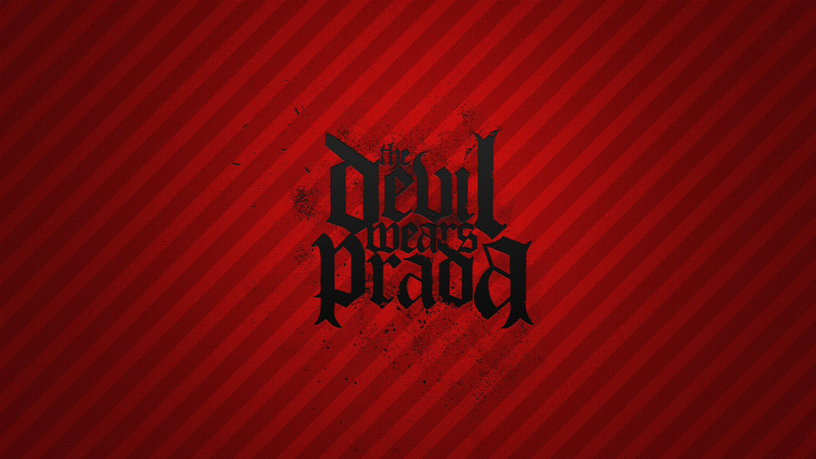 the devil wears prada band wallpaper #8