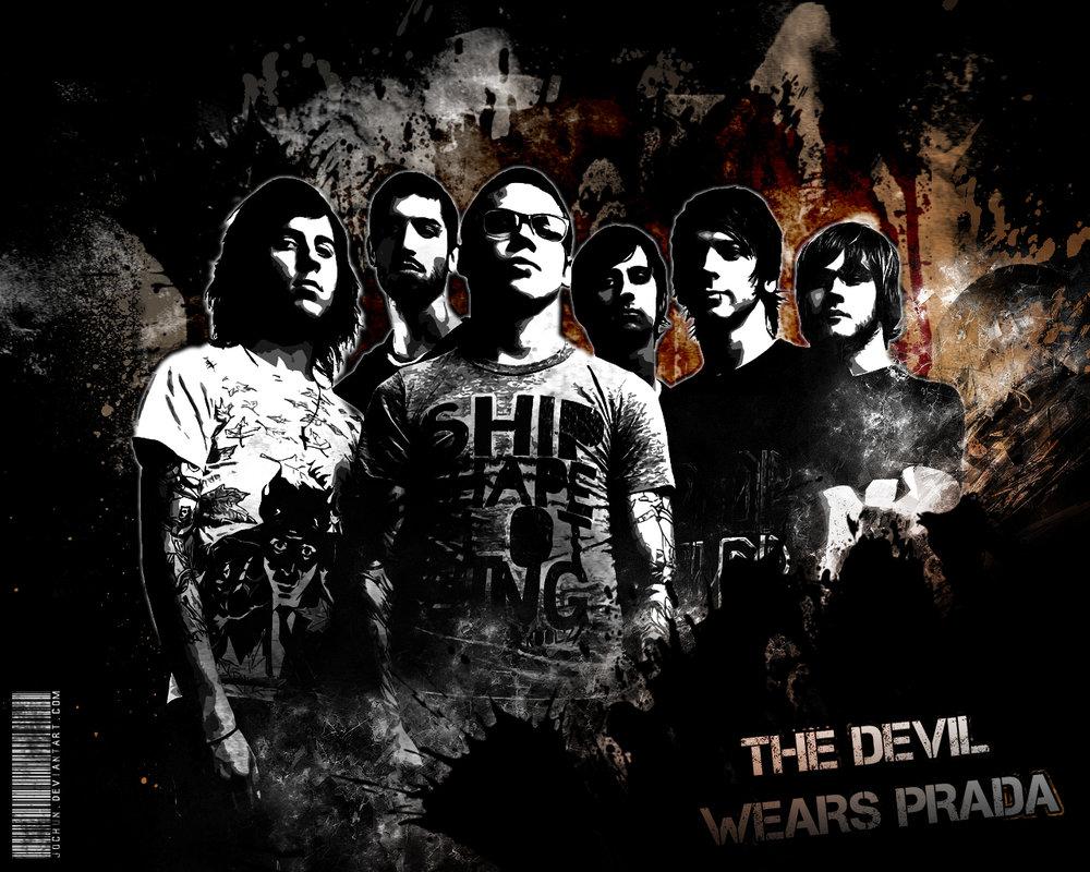 the devil wears prada band wallpaper #17